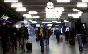 Covid-19: Espanha tem hoje mais de 10.000 novos casos e 254 mortes