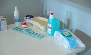 Covid-19: Operação logística da vacinação será