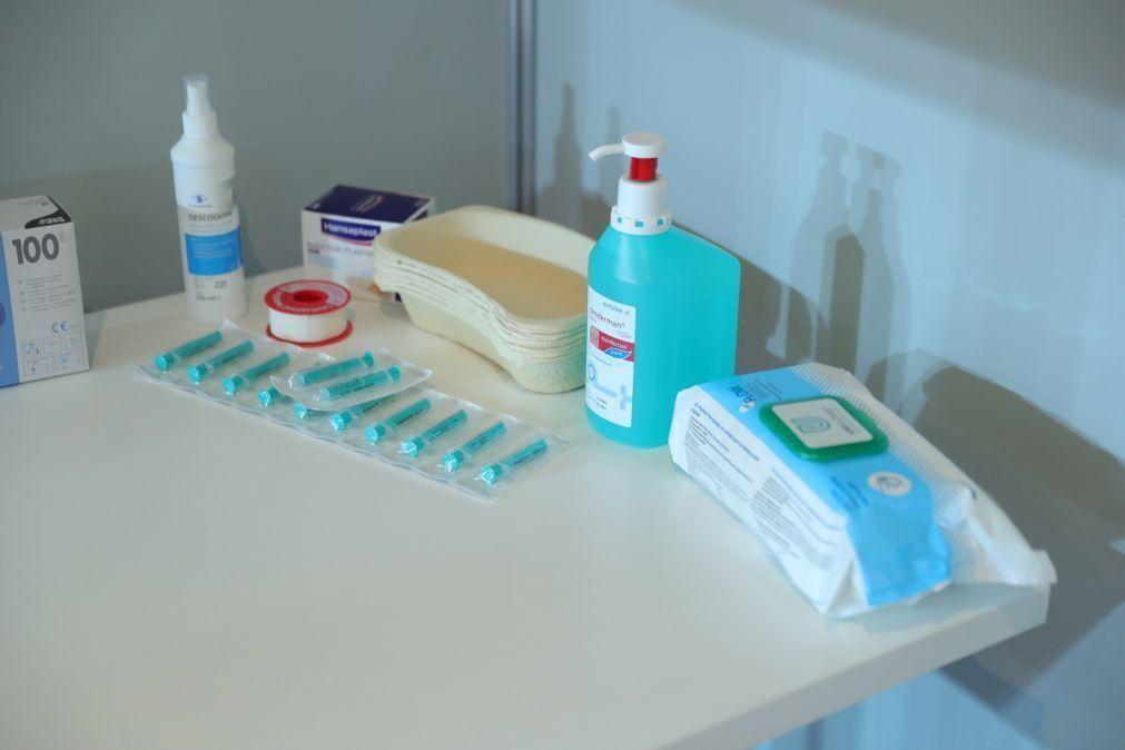 Covid-19: 4.935 novos infetados e mais 79 mortes nas últimas 24 horas em Portugal