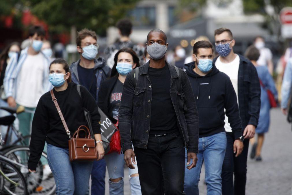Covid-19: Um milhão de portugueses já terá contactado com o vírus