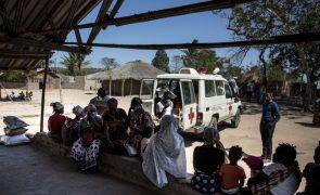 Moçambique/Ataques: Washington