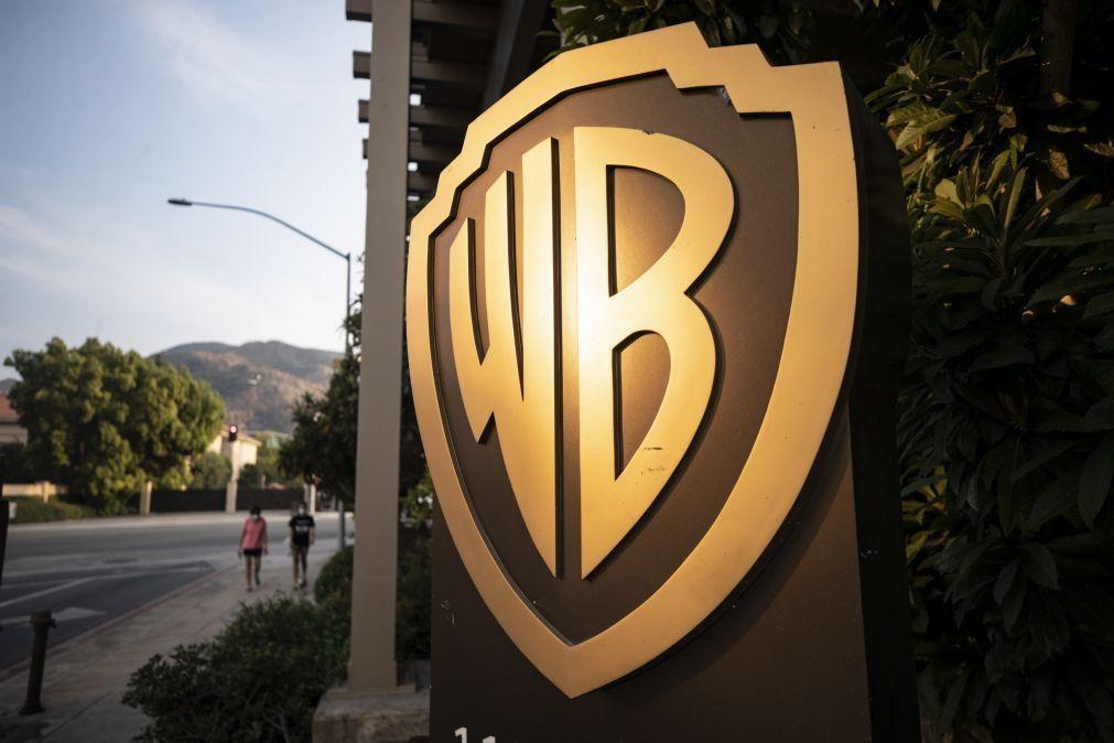 Em 2021 os filmes da Warner estreiam-se em simultâneo nas salas e em 'streaming'
