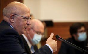 UE/Presidência: Alemanha e Portugal devem recusar ameaças de veto