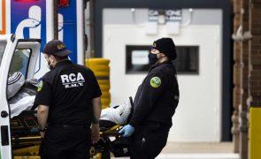 Covid-19: EUA ultrapassam 14 milhões de pessoas infetadas