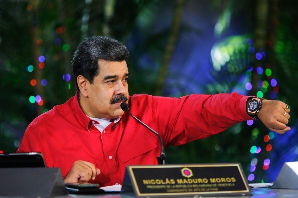 Covid-19: Venezuela pede na ONU o fim das sanções para fortalecer o combate ao coronavírus