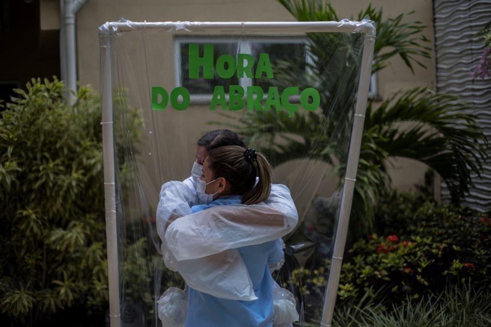 Covid-19: Brasil chega aos 175 mil mortos após somar 755 óbitos em 24 horas