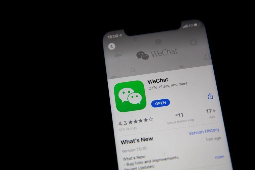 WeChat censura mensagem enviada por primeiro-ministro australiano a comunidade chinesa