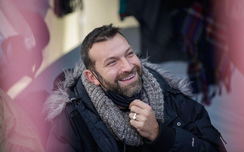 Ljubomir Stanisic acusado de corrupção ativa