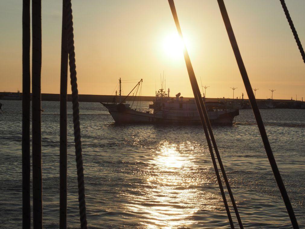 Fundo marítimo europeu destina 5.300 ME à gestão da pesca, aquicultura e frotas até 2027