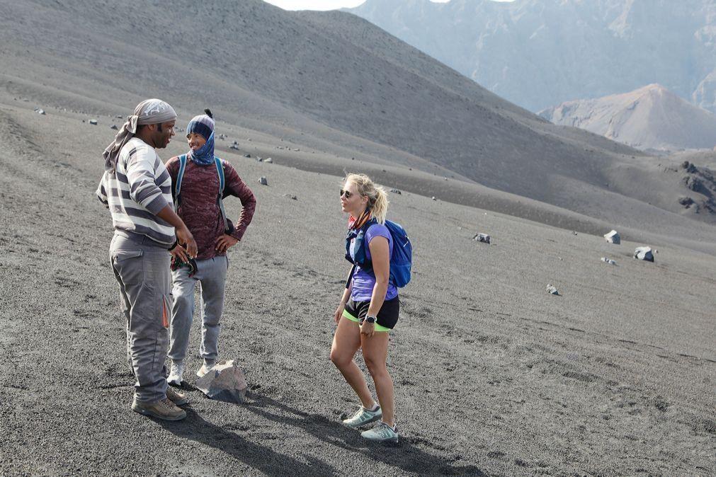 Cabo Verde volta a estar na lista dos países mais seguros para turistas