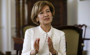 Secretária de Estado Teresa Ribeiro nomeada representante para a Liberdade dos Media da OSCE