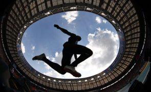 Disciplinas excluídas da Liga Diamante de atletismo regressam em 2021