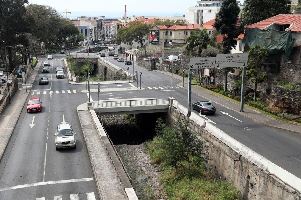 Madeira vai prolongar até janeiro medidas restritivas para travar pandemia