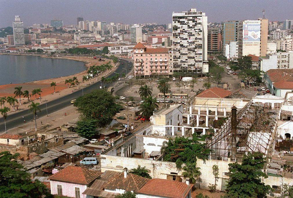 BAD financiou com 2,1 milhões de euros 42 projetos de investigação científica em Angola