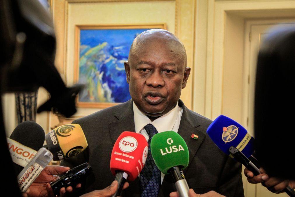 Conselho de Jurisdição do PAIGC notifica presidente do parlamento guineense e vice-presidente do partido Cipriano Cassamá