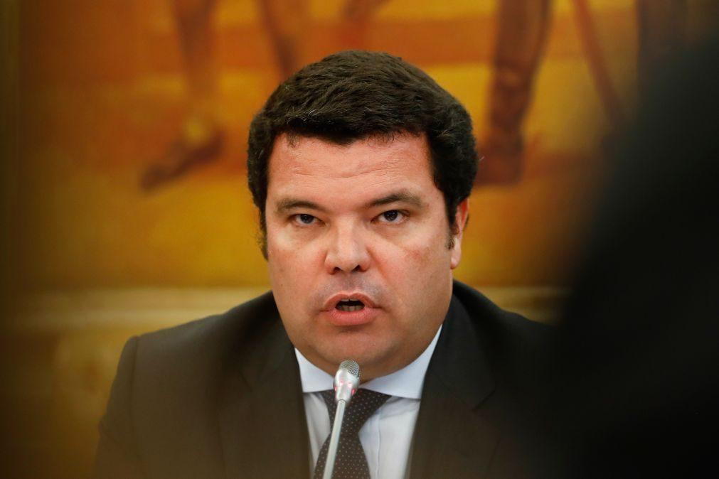 EDP: Tribunal reduz para 100 ME caução aplicada ao administrador da REN João Conceição