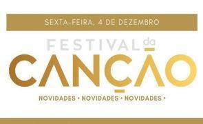 Festival da Canção 2021 RTP revela os 20 compositores para representar Portugal