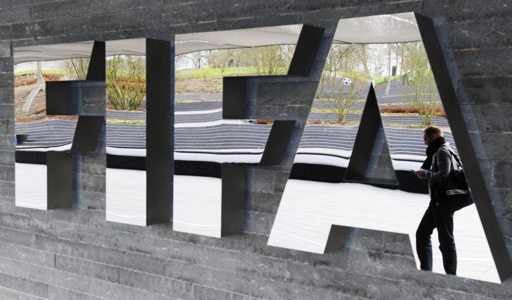 Covid-19: FIFA mantém formato 'reduzido' do Mundial de clubes no Japão em 2021