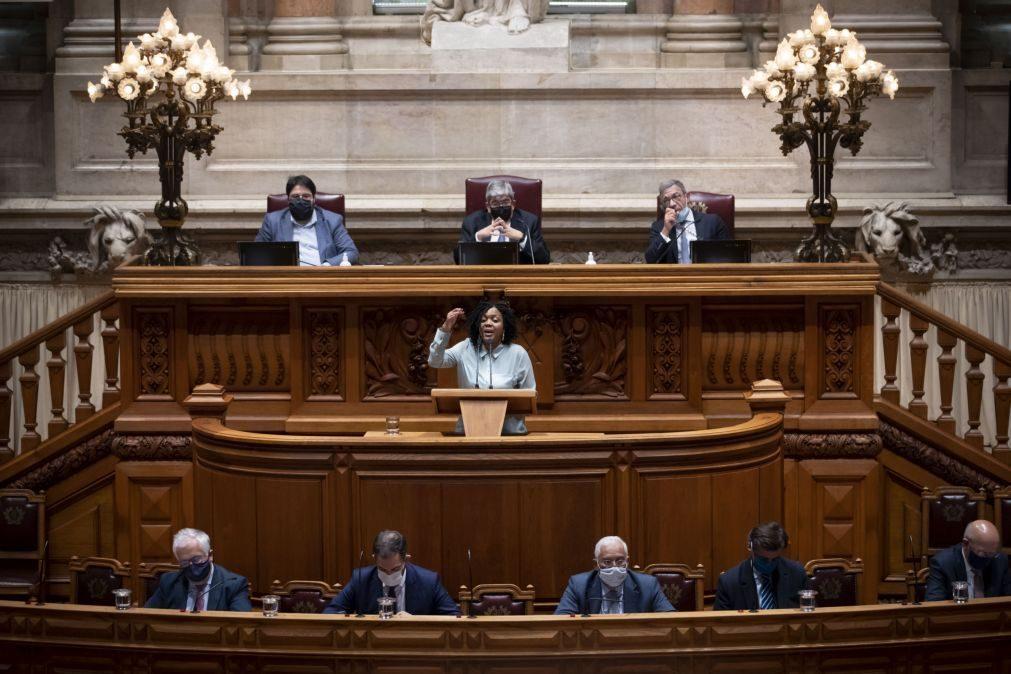Covid-19: Parlamento quer relatórios trimestrais sobre execução de fundos europeus