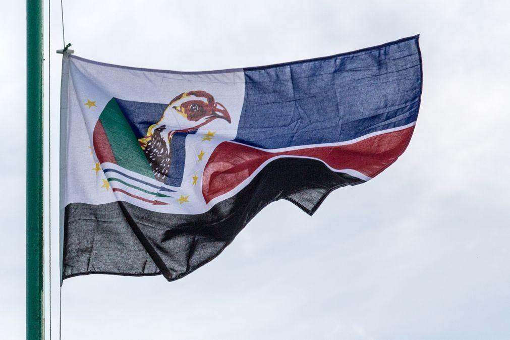 Seis bases da Renamo foram desativadas no âmbito do acordo de paz em Moçambique