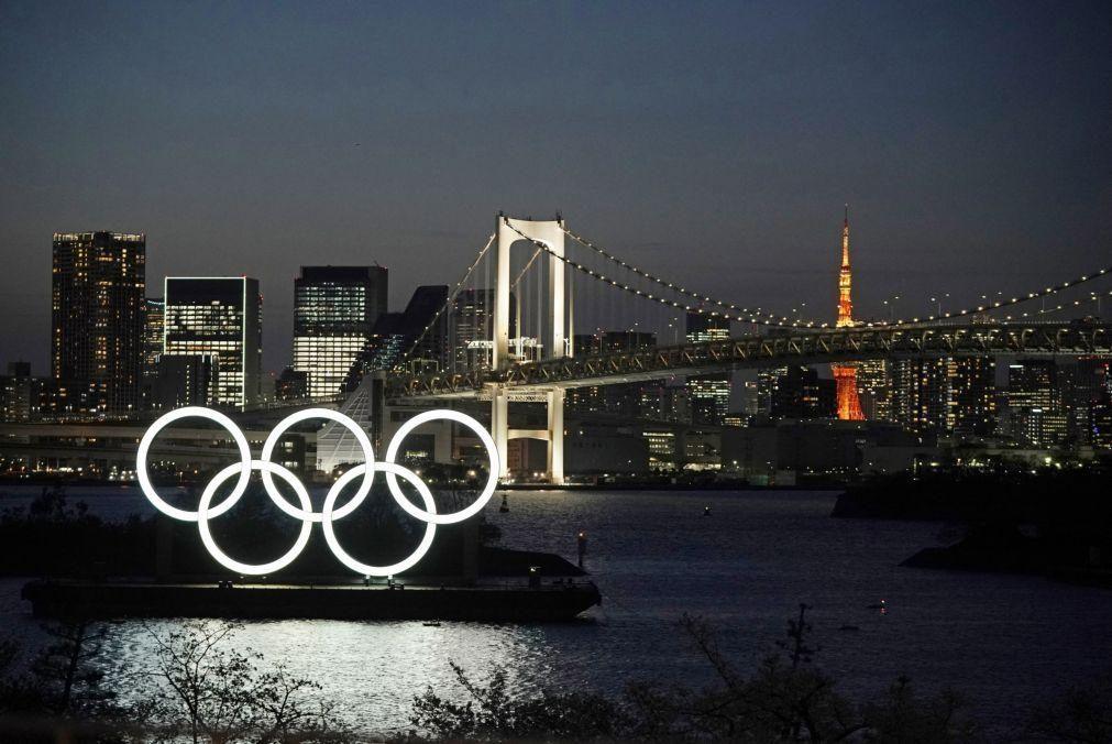 Web Summit: Tóquio2020 vão ser os primeiros Jogos da 4.ª revolução industrial