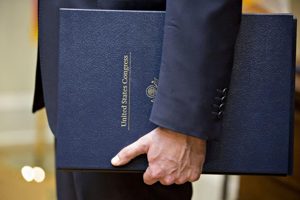 Congresso dos EUA dá primeiro passo para despenalizar canábis a nível nacional