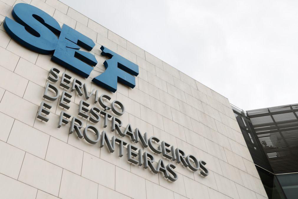 SEF de Portugal promove formação e entrega equipamento a congénere são-tomense