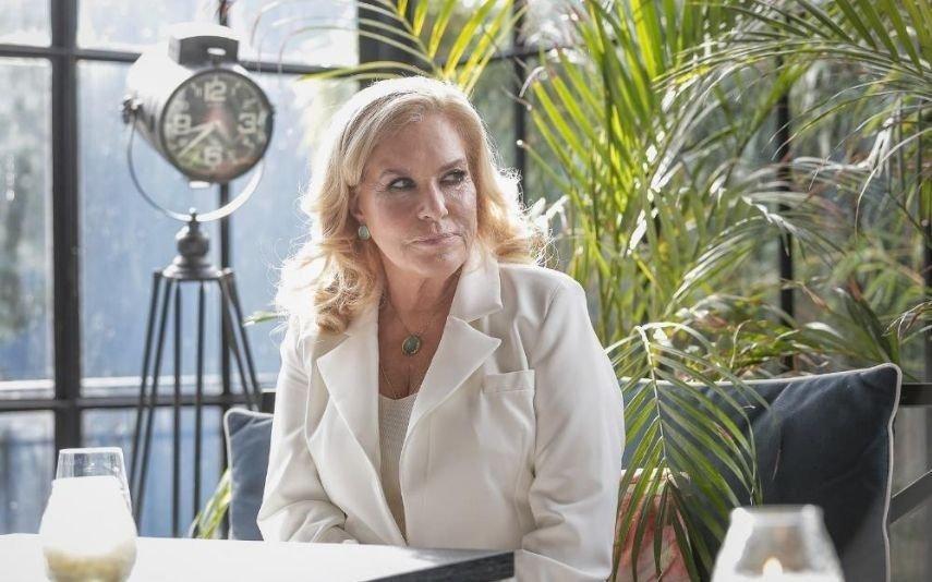 Teresa Guilherme afastada da mãe no Natal por causa do Big Brother