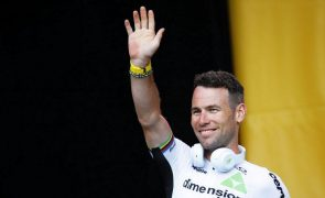 Ciclista Mark Cavendish reforça Deceuninck-QuickStep em 2021