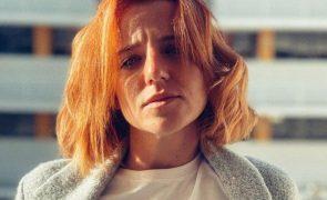 """Inês Herédia sofre de distúrbio alimentar: """"Tenho de me pesar todos os dias"""""""