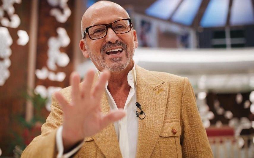 """""""Você na TV!"""" vai ter despedida especial com Manuel Luís Goucha e outros rostos"""