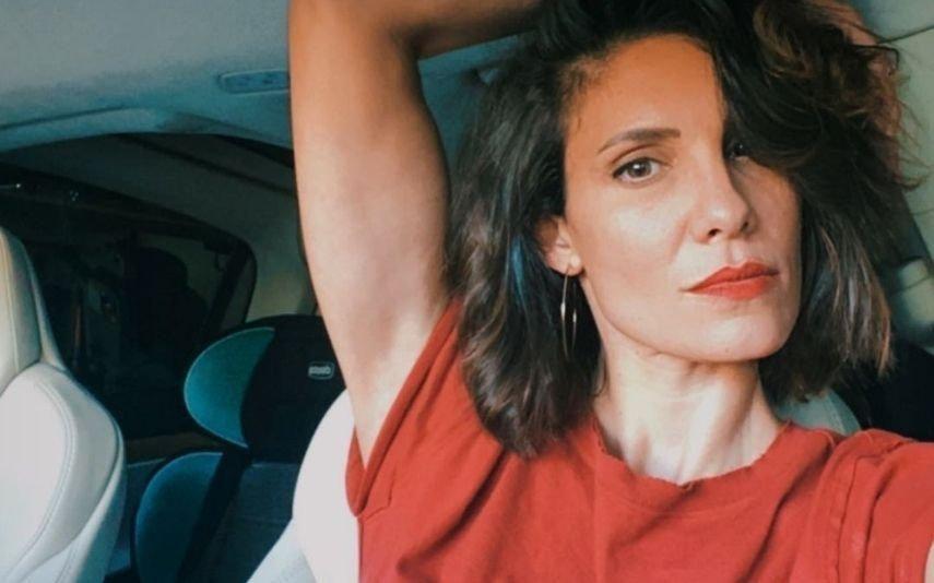 Daniela Ruah estreia-se como realizadora nos Estados Unidos