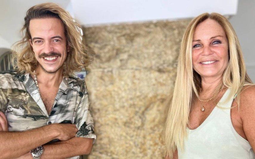 Crónica do cabeleireiro dos famosos As 7 dicas de David Xavier para o cabelo estragado