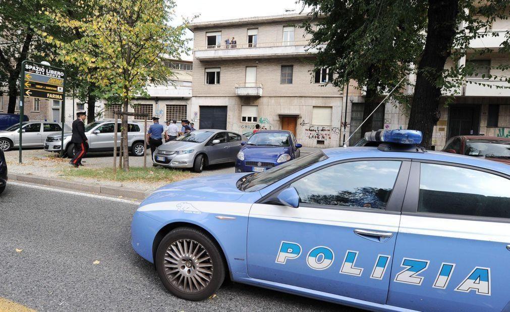Desmantelada rede criminosa ligada à imigração ilegal para a Europa