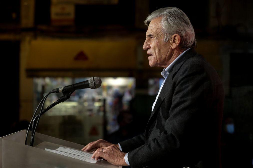 Covid-19: Estados de emergência vão levar milhares ao desemprego -- Jerónimo