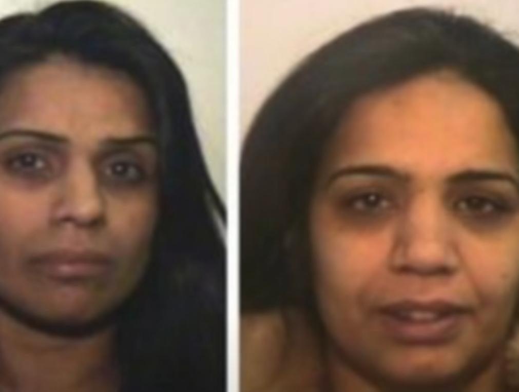 Irmãs controlavam rede milionária de drogas a partir de salão de beleza