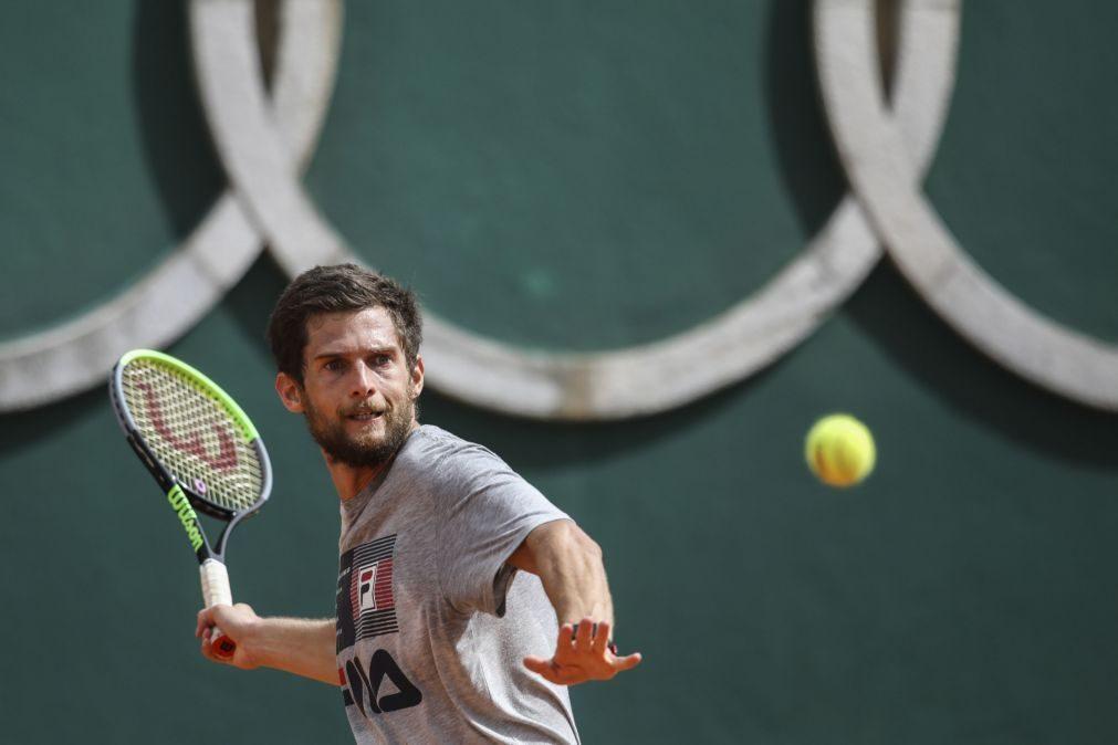 Pedro Sousa disputa final do Maia Open com Carlos Taberner