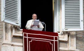 Papa Francisco reestrutura unidade de combate ao branqueamento de capitais da Santa Sé