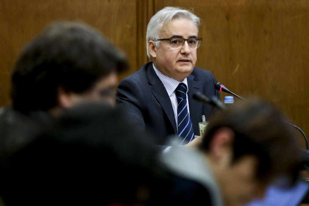 Morreu o jornalista Pedro Camacho