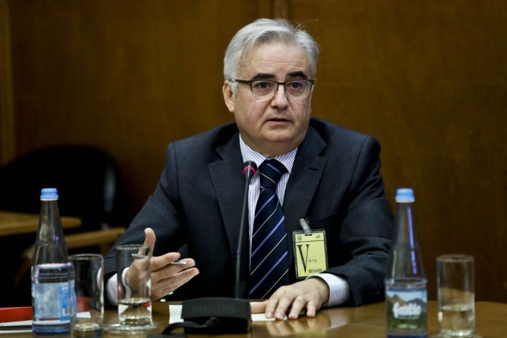 Óbito/Pedro Camacho: Presidente da República destaca