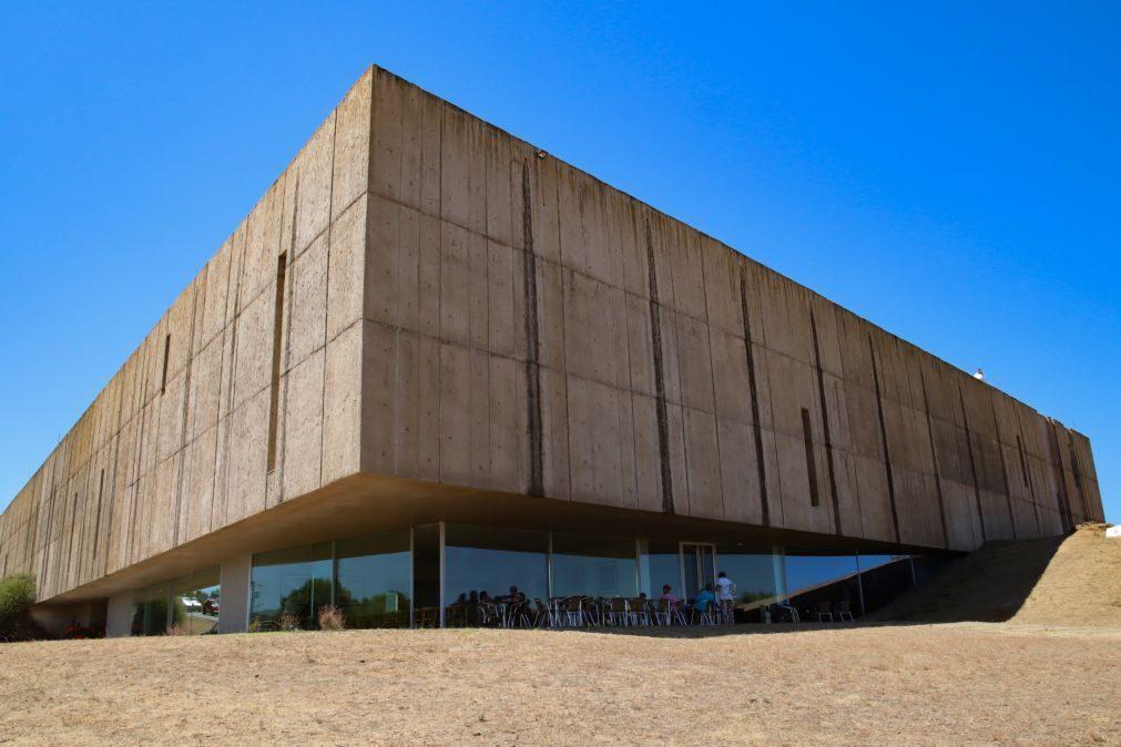 O Museu do Côa vai receber uma conferência mundial sobre o