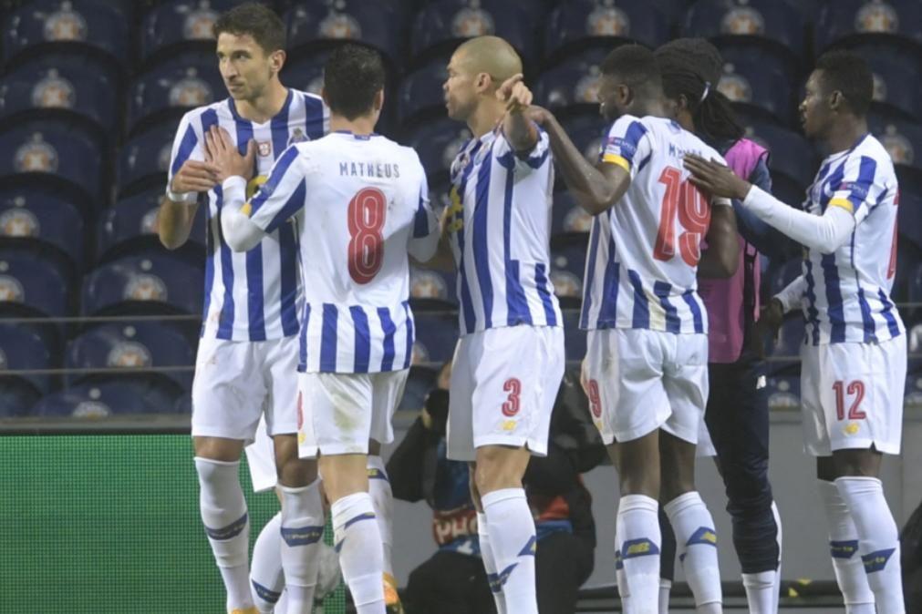 FC Porto vence o Tondela em partida com chuva de golos! [veja os golos]