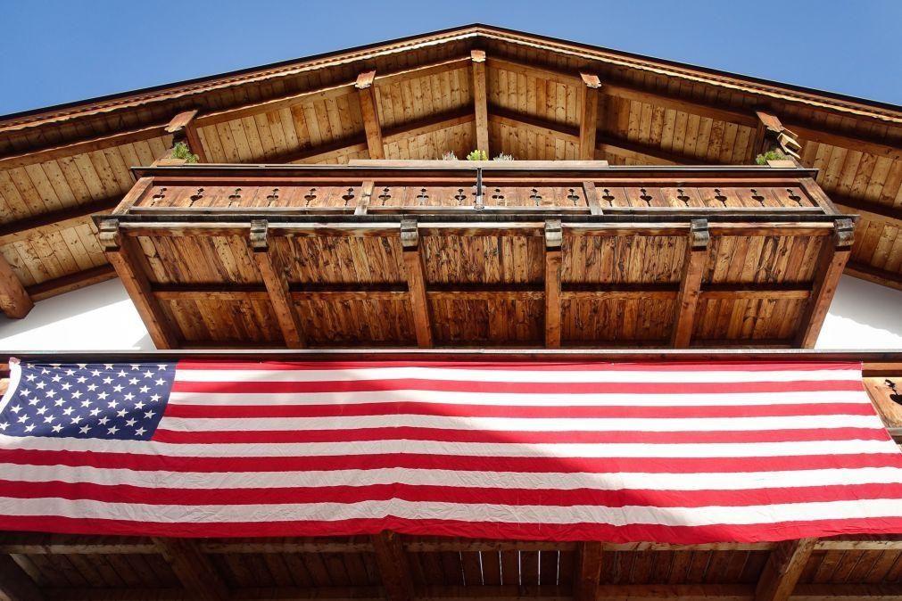 EUA/Eleições: Maioria de senadores republicanos escusa-se a confirmar vencedor presidencial
