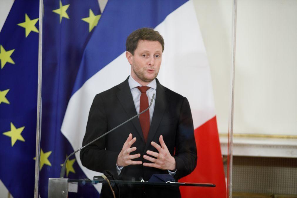 Brexit: França rejeita