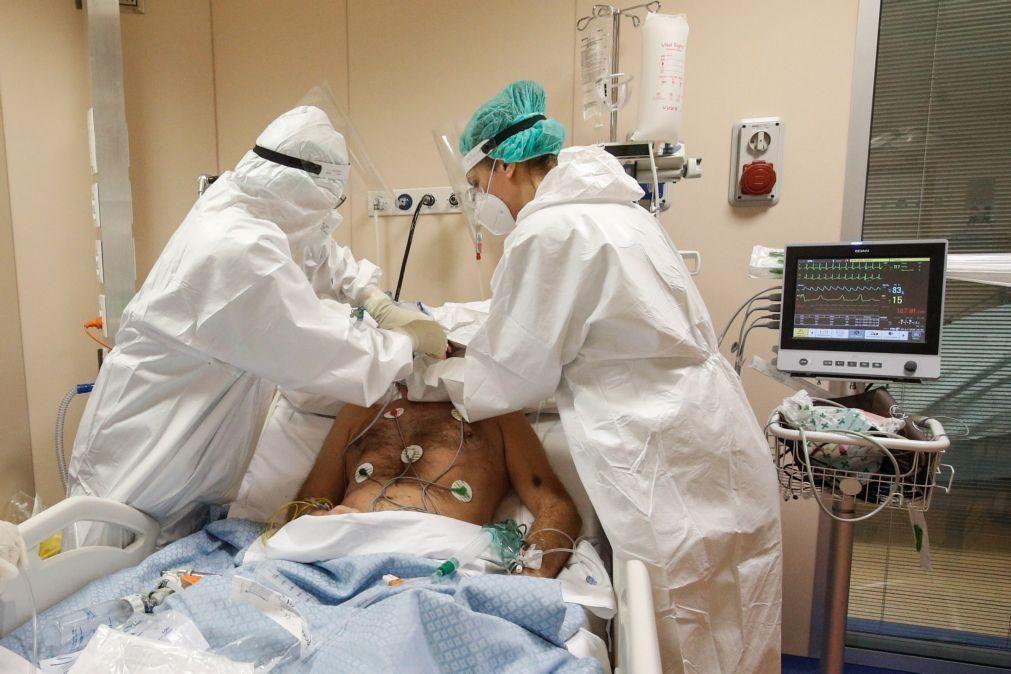 Covid-19: Pandemia já provocou quase 66,5 milhões de casos e 1,5 milhões de mortes