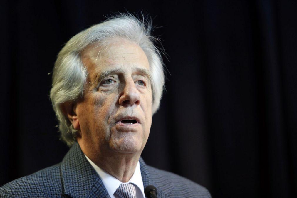 Tabaré Vazquez, médico que fez história na política uruguaia, morre aos 80 anos