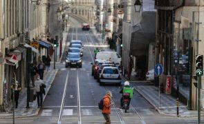 Comerciantes da AMLisboa lamentam prolongamento das restrições horárias até ao Natal