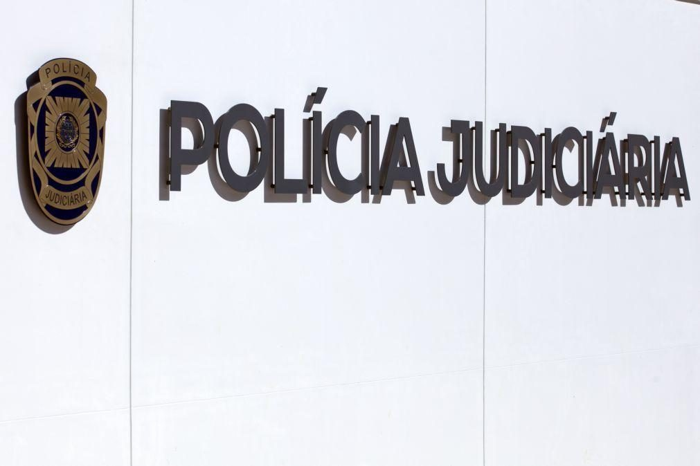 PJ detém suspeito de homicídio em Tentúgal ocorrido em 2017