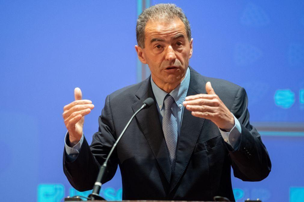 UE/Presidência: Cooperação científica Portugal-Índia tem