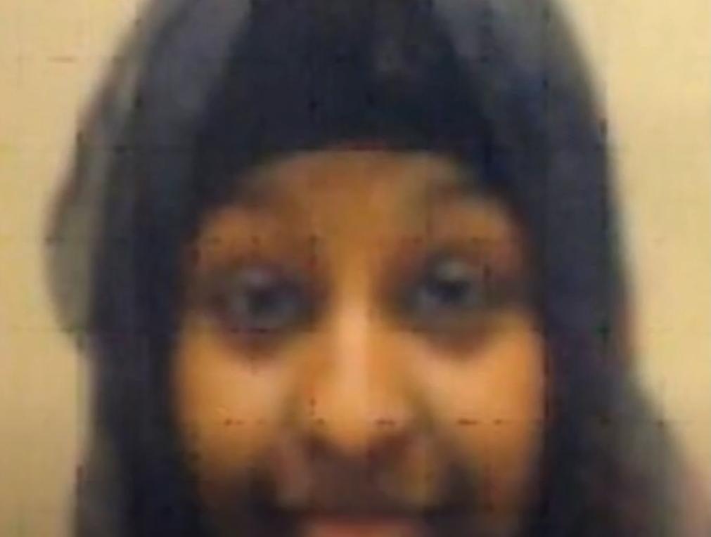 Adolescente desaparecida encontrada anos depois com o Estado Islâmico
